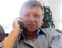 Gordon Starr, Starr Consulting