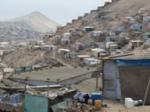 Argentina Shantytowns