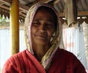 Shaheeda Begum