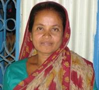 Shandha Rani Haldar
