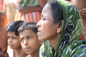 Bandhan field visit