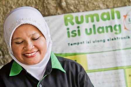 Ruma Client